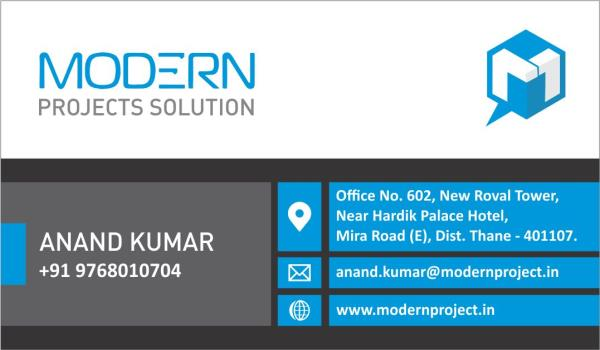 modern Project