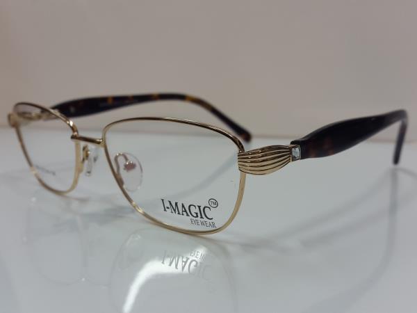 I Magic Eye Wear