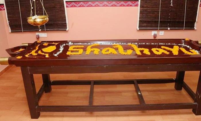 Shathayu Ayurveda Wellness Center