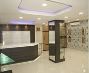 New Sapthagiri Glass House