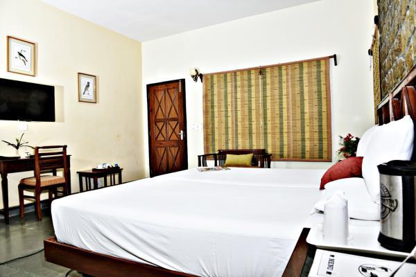 Tiger Camp Resort