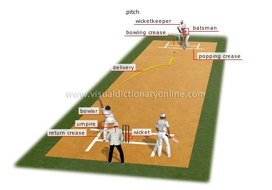 Bhartivij Cricket Academy