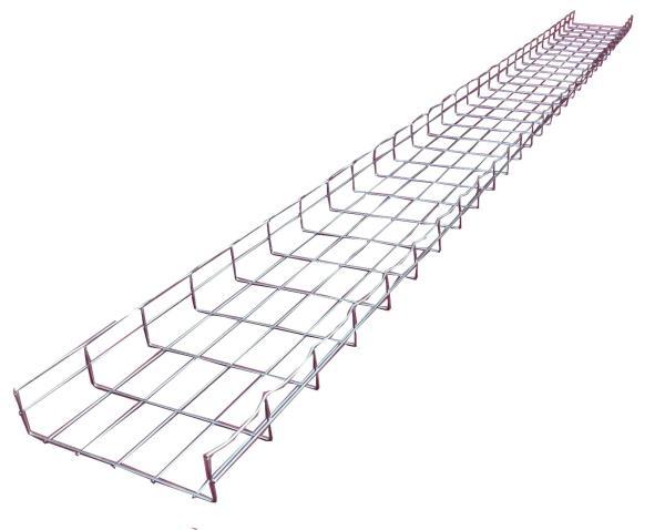 Pratik Cable Tray System