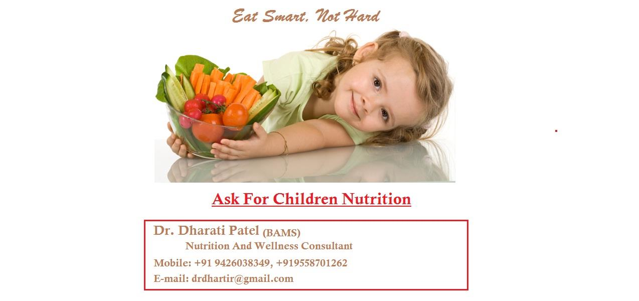 Dr. Dharati Patel - Nutrition And Weight Management Center