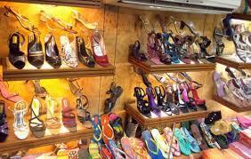 Shoe Bazaar