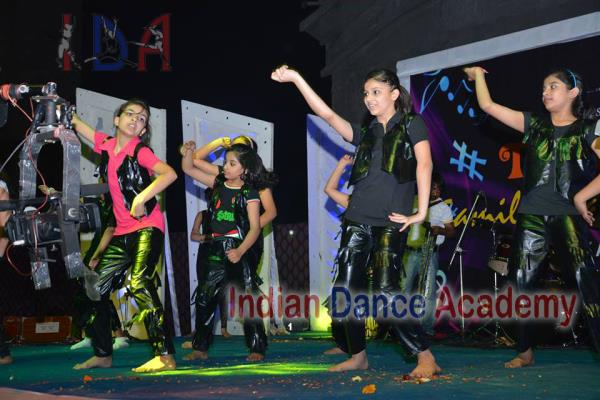Indian Dance & Music Academy