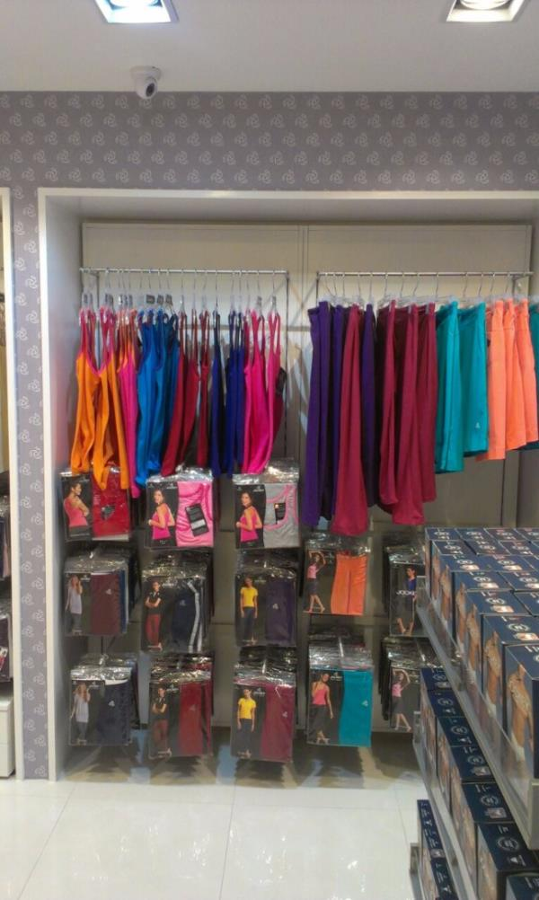 JOCKEY STORE- EXCLUSIVE BRAND OUTLET