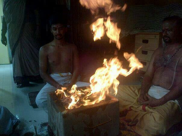 Gouranga Agambagish ( Kamakhya Acharaya )