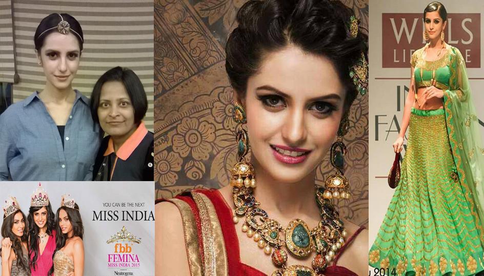 Vijay Laxmi Makeup Artist | 9540520521