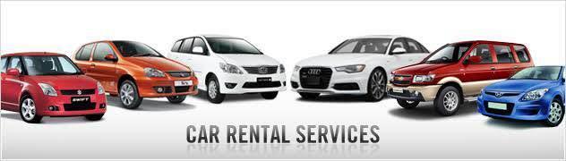 Rental Cars - 9677111999