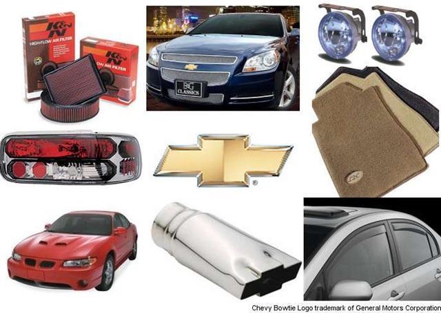 Ajay Car Accessories