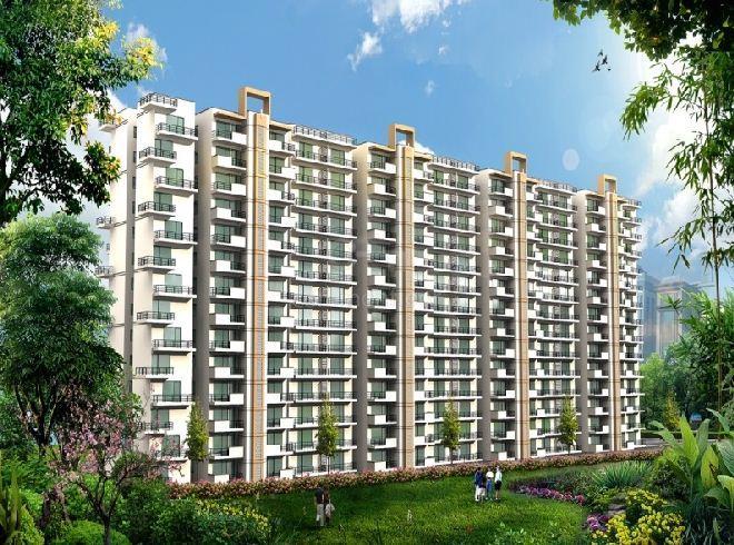 North India Real estate