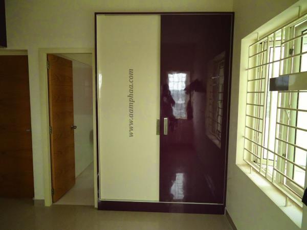 Aamphaa Showroom