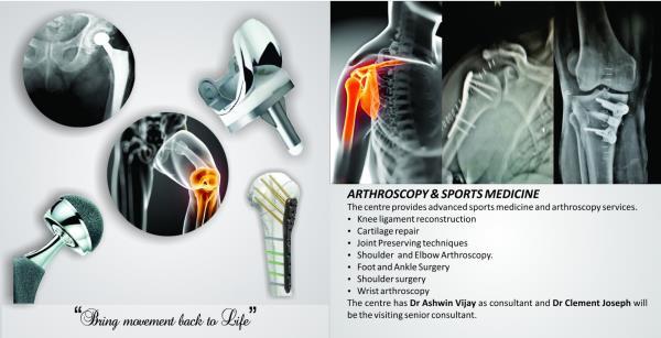 ASTRA Ortho n Spine Center