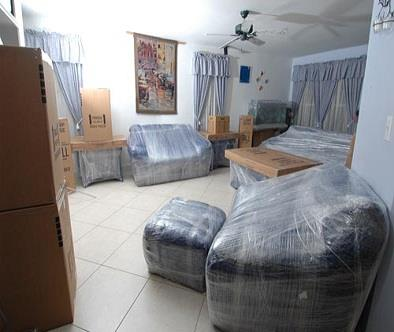 Paramount International packers and movers