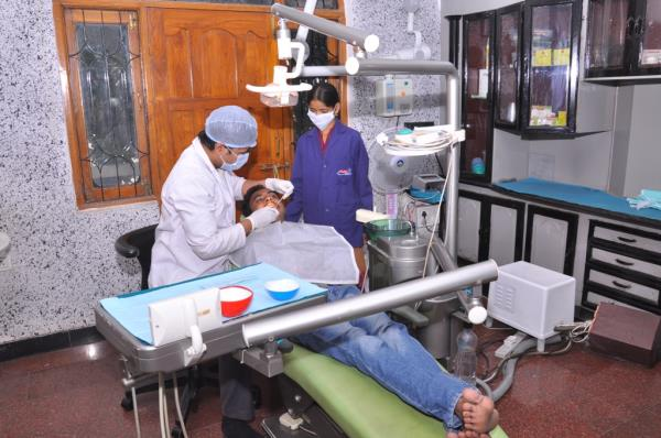 Positive Dental Sciences Pvt. Ltd.