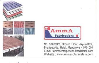Amma Enterprises