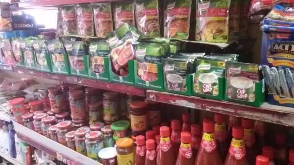Shri Heet Balaji Super Bazar