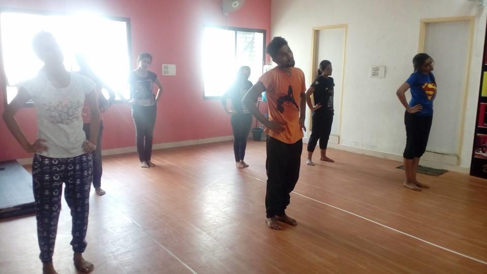Sanjay Dance Planet