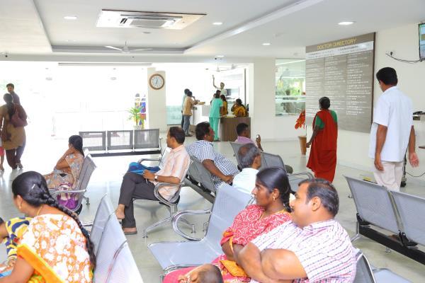 Care 24 Medical Centre & Hospital