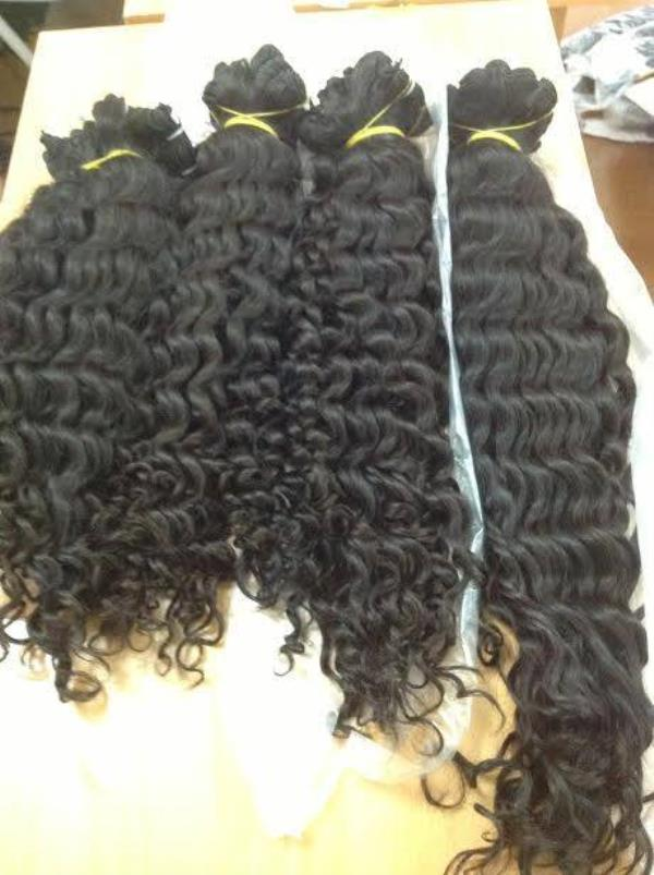 Hair Weaving +919810500323