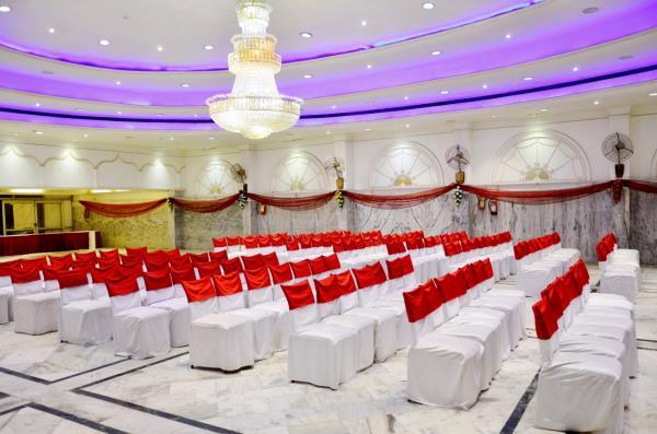 Hotel Mandakini Royale