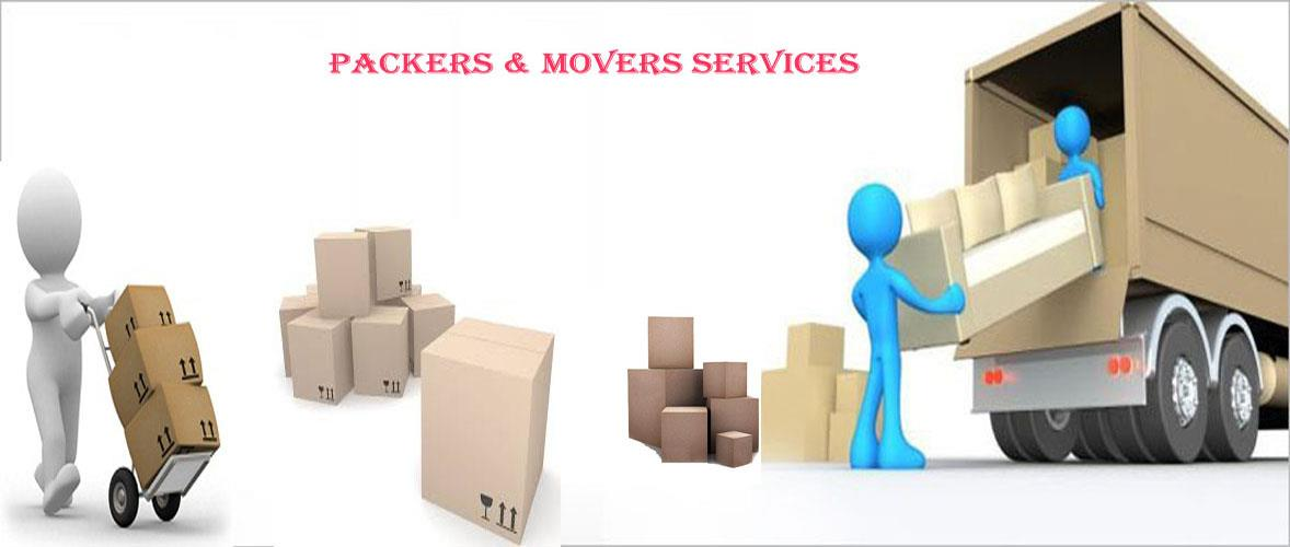 Apple Packers & Movers