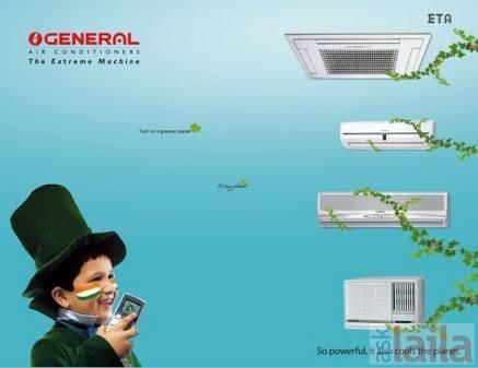 Vaid AC & Refrigeration Co