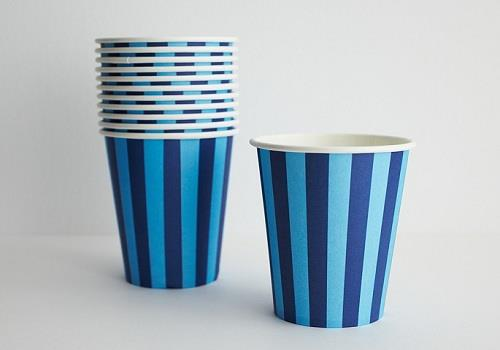 Disposable paper and plastic Cups, Glass, Bowls, and Plates manufacturer