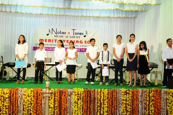 Notes n Tones Music Academy