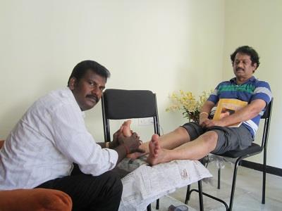 Akshaya Guasa Clinic @ 7373133455