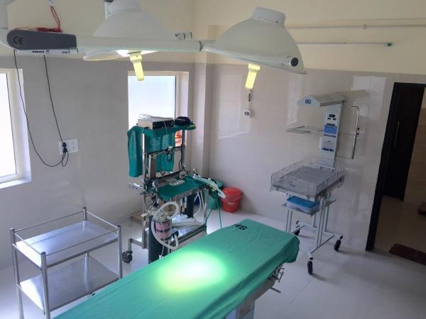 Naina  shanti Hospital@9650956666