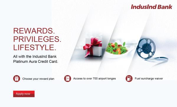 IndusInd Bank - J P Nagar, Bengaluru
