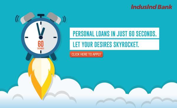 IndusInd Bank - Begumpet,Hyderabad