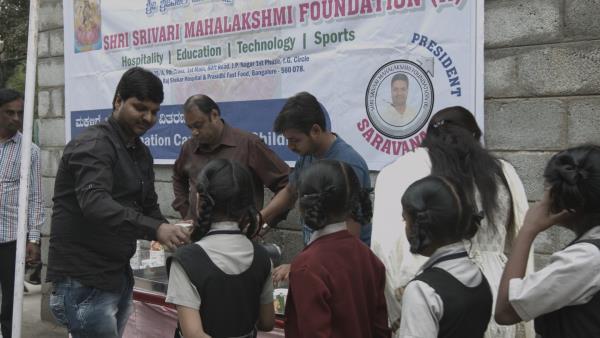 SS Mahalakshmi Foundation