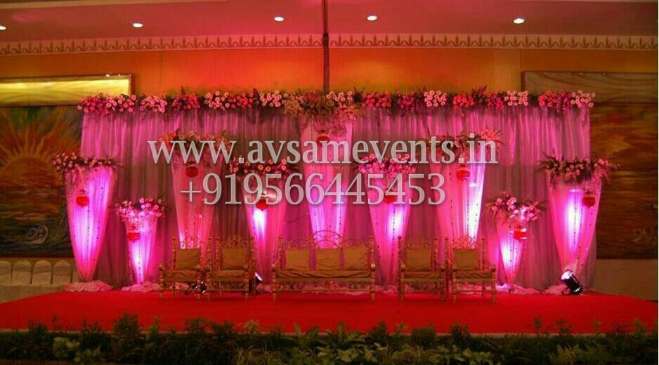 AVSAM EVENTS