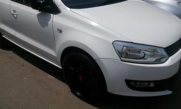 Puri Motors and Co