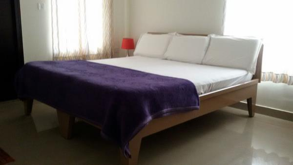 Good Touch Serviced Apartment