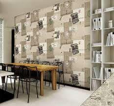 Fashion walls house of wallpapers