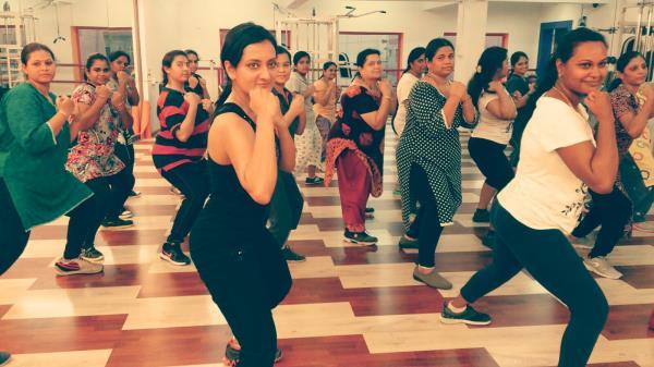 Malli's Fitness Organic Salon N Spa And Ladies Academy
