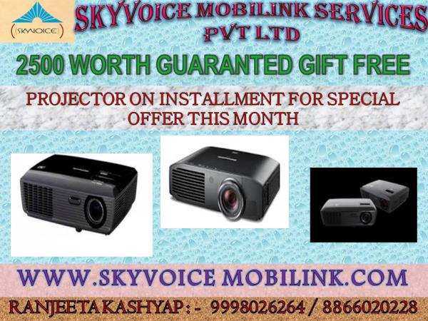 Skyvoice mobilink services pvt Ltd