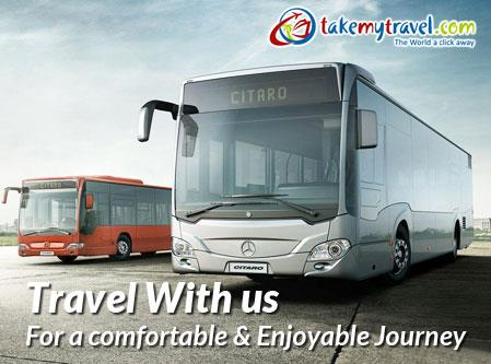 Take My Travel.Com India Pvt Ltd