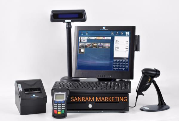 SANRAM MARKETING -GOOD MORNING INDIA +919849738040