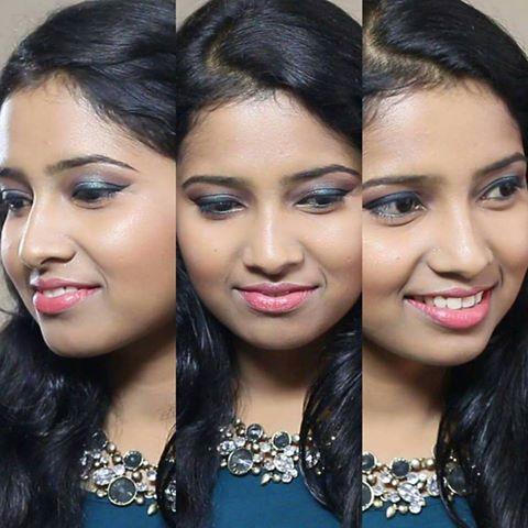 Vishualize Makeup Artistry - 9840248499