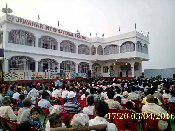 Jawahar International School