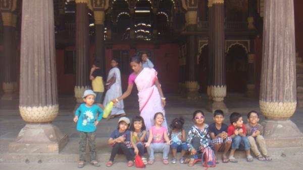 Podar Jumbo Kids Plus Daycare Jayanagar