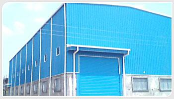PEB Metal Buildings Pvt. Ltd.