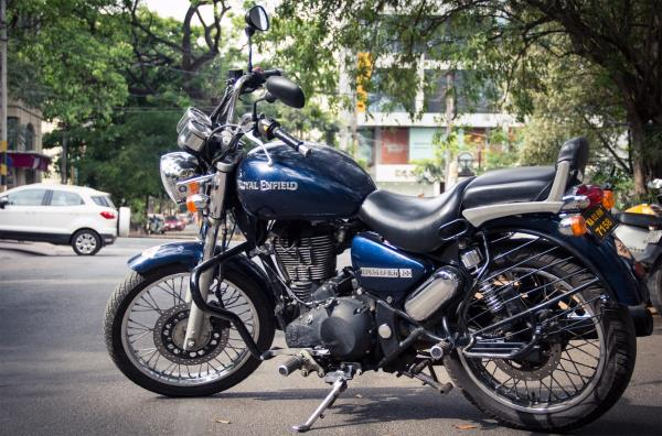 Wicked Ride: Rent a Bike in Bangalore