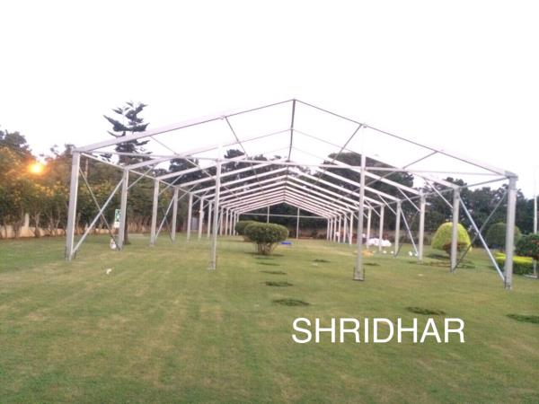 SHRIDHAR Tent House