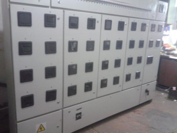 Kartik Electricals & Electro Controls